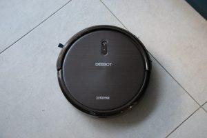 ecovas deebot n79s
